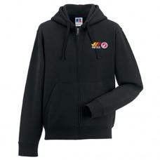 Russell Authentic Zip Hooded Sweatshirt (Installer)