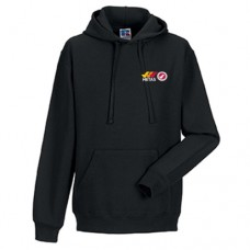 Jerzees Colours Hooded Sweatshirt (Installer)