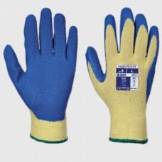 A610 Cut 3 Latex Grip Glove (Single)