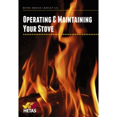 Operating & Maintaining Your Stove (Advice Leaflet 2)