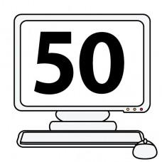 Online Notifications (50)