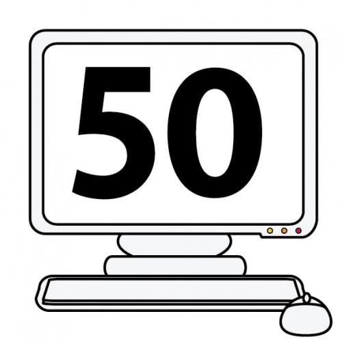 Online Notifications 50
