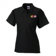 Russell Ladies Classic Poly/Cotton Pique Polo Shirt (Installer)