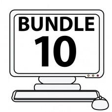 Online Notification Bundle (pack of 10)