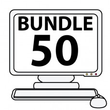 Online Notification Bundle (pack of 50)
