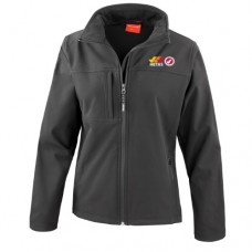 Result Ladies Classic Soft Shell Jacket (Installer)