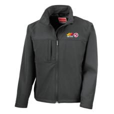 Result Classic Mens Soft Shell Jacket (Installer)
