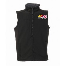 Regatta Flux Softshell Bodywarmer (Installer)