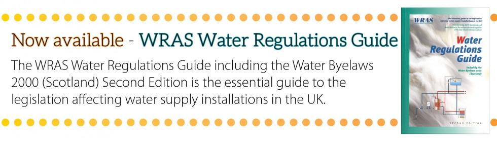 WRAS Guide
