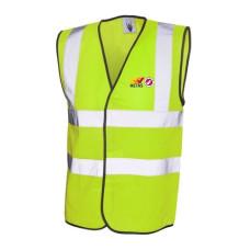Sleveless Safety Waist Coat (Installer)