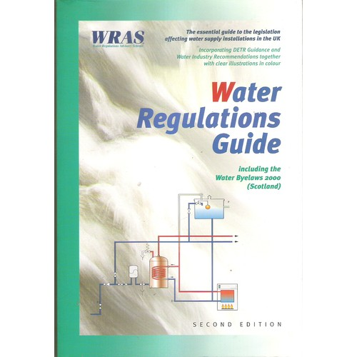 water regulations guide second edition rh shop hetas co uk water regulations guide uk water regulations guide