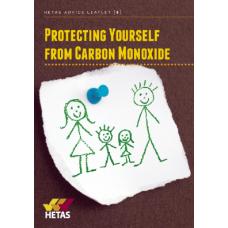 Carbon Monoxide (Advice Leaflet 5)