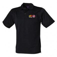 Henbury Coolplus Polo Shirt (Installer)