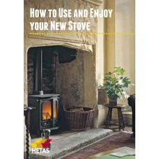How to Use and Enjoy Your New Stove