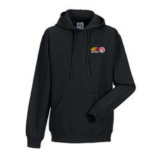Jerzees Colours Hooded Sweatshirt (Installer)