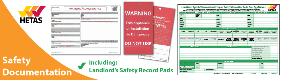 Landlord's Safety Pads