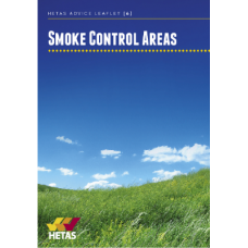Smoke Control Areas (Advice Leaflet 6)