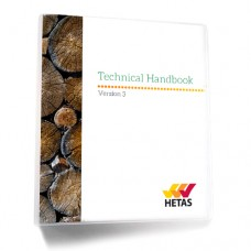 HETAS Technical Handbook Folder