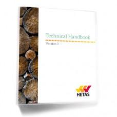 HETAS Technical Handbook Folder