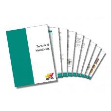 HETAS Technical Handbook   Wet Supplement